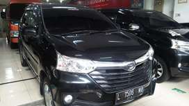 Daihatsu All New Xenia R 2016 Manual Istimewa