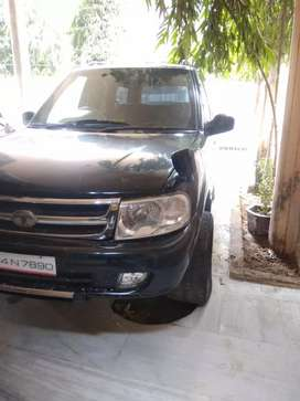 Tata Safari 2009 Diesel Well Maintained