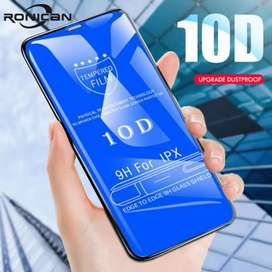 IPHONE 10D GLASS GAMING