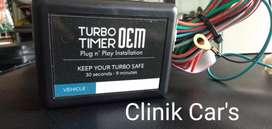 Audio mobil : Turbo Timer innova ^_^