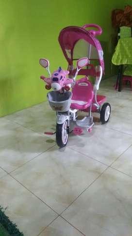 jual murah sepeda anak-anak merk family