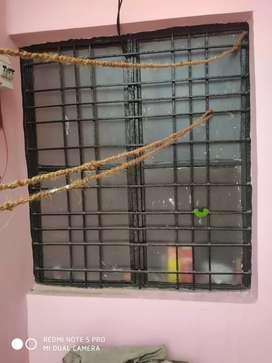 Windows IRON,  40x 47 inch