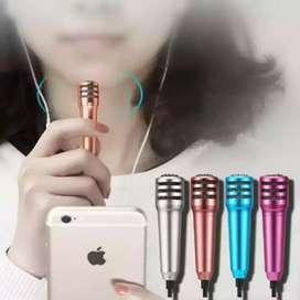 mic smule karaoke mix nyanyi musik plus handsfree