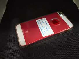Apple iPhone 5s red