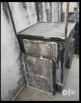 ##Excellent cooler with heavy copper Motor ##