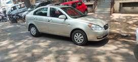 Hyundai Verna, 2007, Diesel