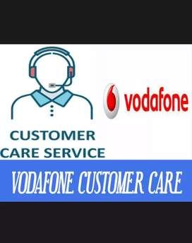Fixed Salary, Ayan Sir(HR), VODAFONE 4G Call Center.