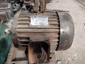 Dinamo Elektomotor 5.5 Hp (TECO)