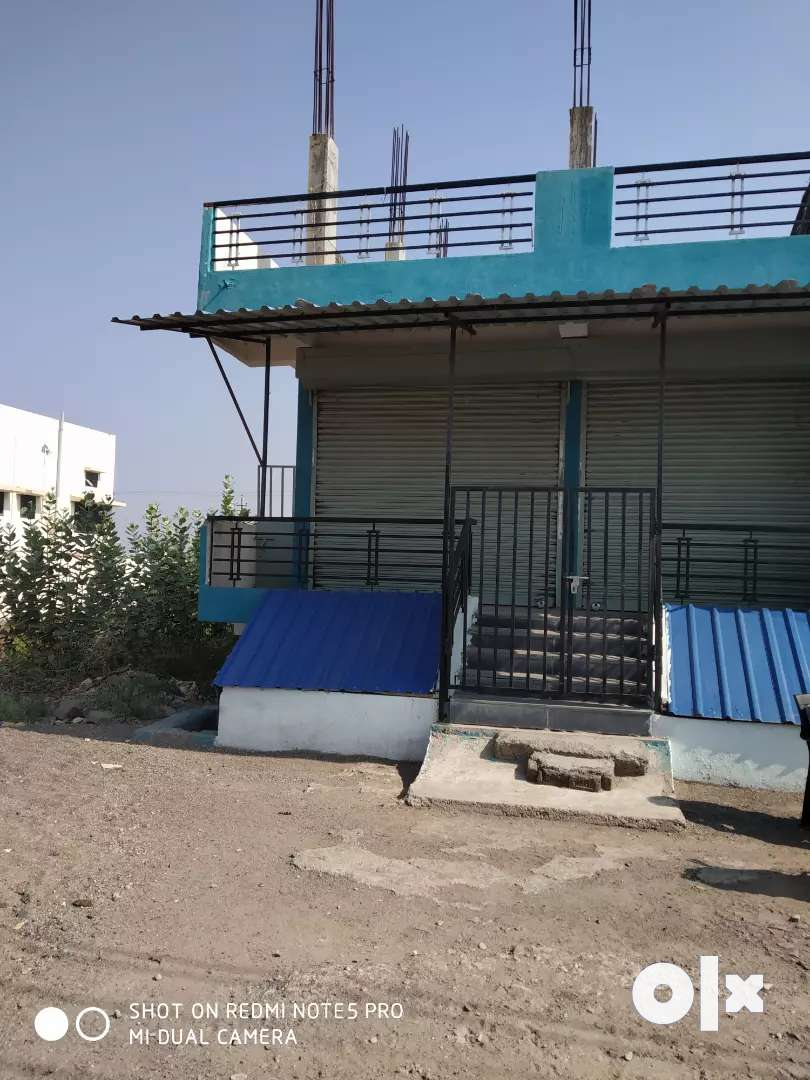Shops and Godwan for rent 0