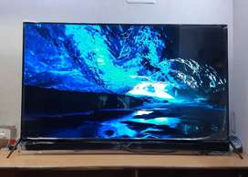 """Unbelievable! Great Sale Offer- 65"""" UHD 4K Smart Android Led TV"""