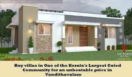 Affordable Home For sale in Vandithavalam