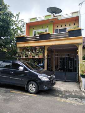 Rumah luas harga terjamin duta bumi bekasi nego L0077