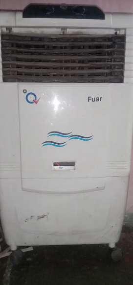 Fuar Cooler