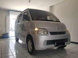 GRANMAX 1.3 D 2013 || Daihatsu grandmax tt luxio avanza livina xenia