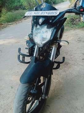Yamaha FZs , Nice Bike