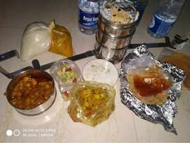 Jyoti Tiffin Services @1800 only