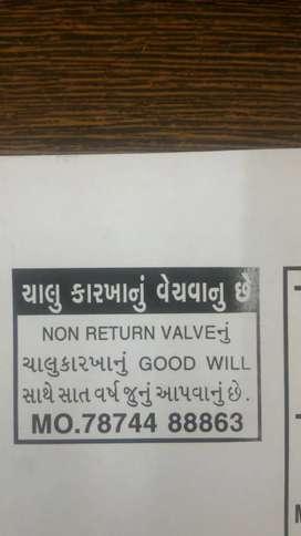 Chalu karkhanu vechavnu 6