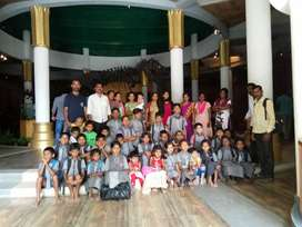 Wanted primary school teacher's for science & mathematics