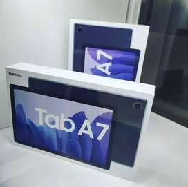 Samsung TAB A7 Bisa Cicilan max 24bulan