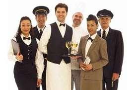 We Provide Hotel Staff / Restaurant Staff / Fast Food Staff <.Nashik>