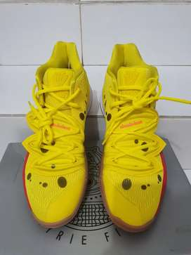 Sepatu nike spongbob limited