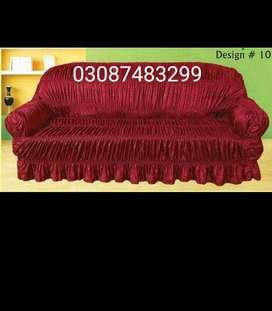 Firvl Jersey Sofa cover