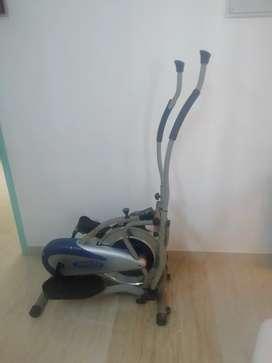 Orbitrek elite, treadmill, gym equipment, gym