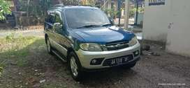 Daihatsu taruna csx tahun 2004