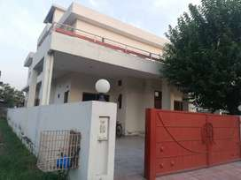 01 KANAL GROUND FLOOR + BASEMENT FOR RENT AT PRIME LOCATION
