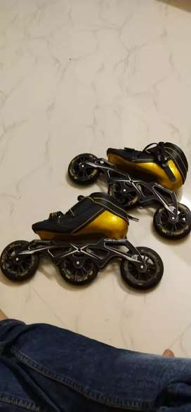 Inline skating shoes(PROFESSIONAL)