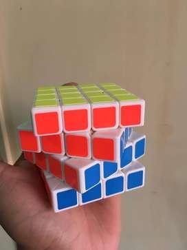 rubiks cube magic 4x4x4