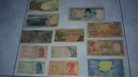 Dimaharkan uang kuno