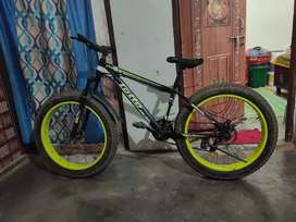 Sell or exchange Lotto brand FAT BIKE