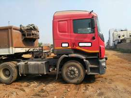 2014 TATA 4923S PRIMA POWER ONLY