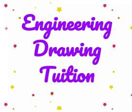 Engineering Drawing Tuitions
