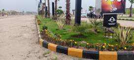 5  Marla House Available In Abdullah City - Islamabad For Sale