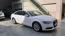 Audi A6 2.0 TDI Technology Pack, 2013, Diesel