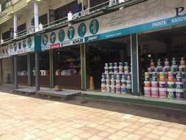 Running Hardware shop with SSI regs for sale