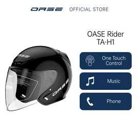 OASE Rider Bluetooth Helmet