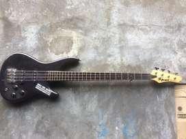 gitar bass prince HB-32