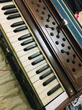 Harmonium for sale