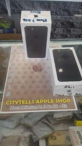 Apple IPhone 7Plus 128GB Black New Promo