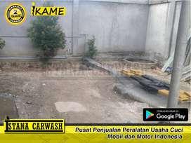 Konsumen Pintar, Pilih Hidrolik Cuci Mobil IKAME, Type THUNDER-X