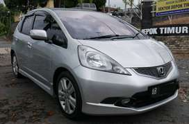 Jazz RS 1.5 A/T 2008, Bs kredit Dp 21 jt