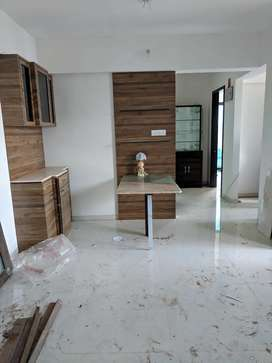 2Bhk Semi Furnished In Vasudha Manas