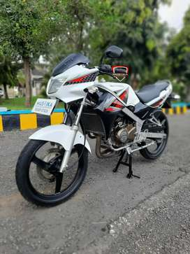 Ninja 150 R 2013.Nopol N malang Kabupaten.(Gilbert)