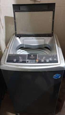 Whirlpool Fully Automatic Washing Machine - 7.5 Kg