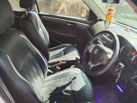 Maruti Suzuki Swift 2012 Diesel 129068 Km Driven