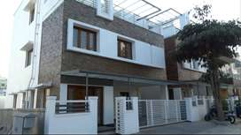 Radiant Silver Oak at Yelenahalli, Begur Road - 4 BHK Villa for Sale