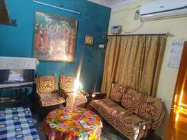 2BHK FULLY FURNISHED READY TO MOVE HOUSE FOR RENT AT PRIME LOCATION